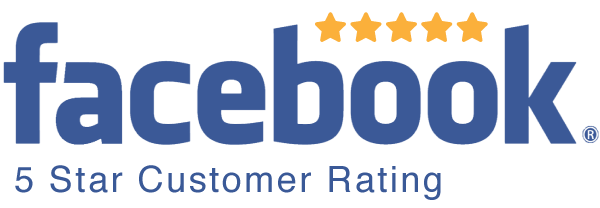 View our page on Facebook to see our ratings